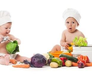 Menú Alimentación Saludable