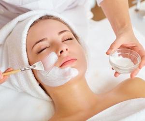 Tratamiento faciales de verano