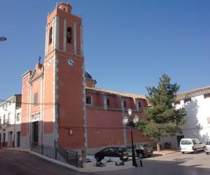 Restauración campanas de iglesia