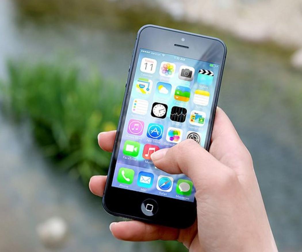 Averías más frecuentes en móviles
