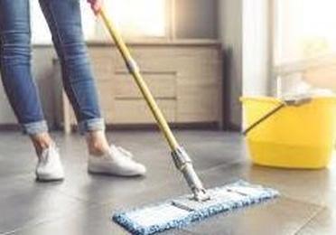 Limpieza de pisos turísticos