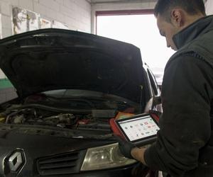 Revisiones y reparaciones mecánicas en Parla