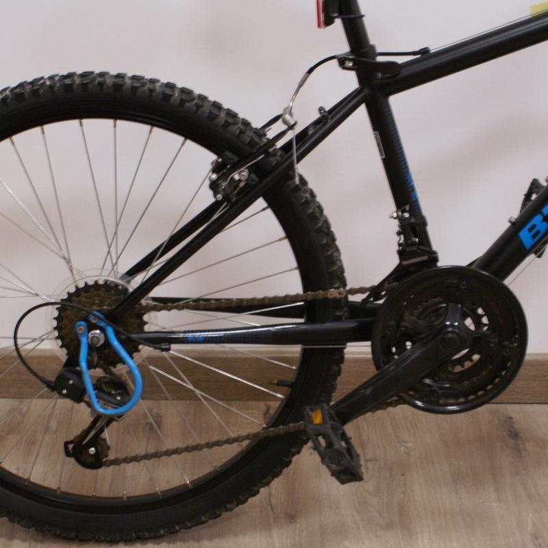 Bicicleta ROCKRIDER BTWIN 500: Catalogo de Ocasiones La Moneta