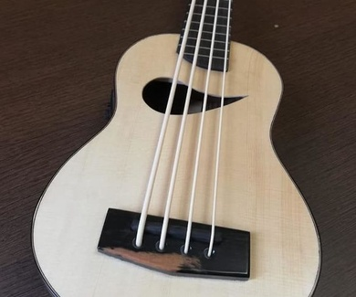 Nuestro U-BASS ya disponible