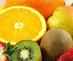 Pack combinado de frutas