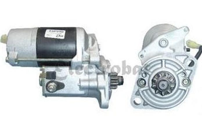 Motor de arranque para Carrier Ultra 12v 2.2 kw