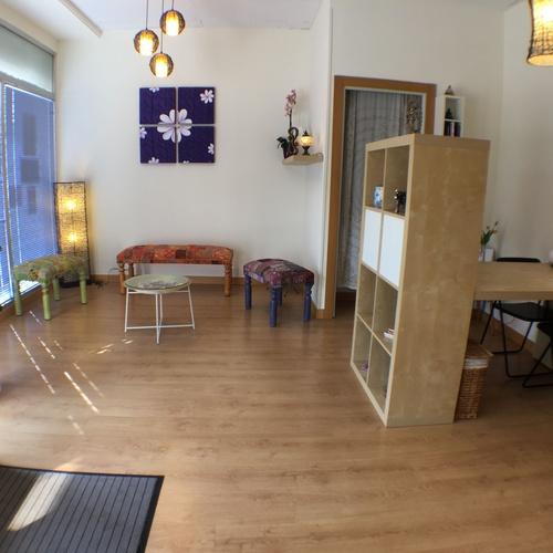 Cla de yoga en Durango