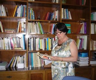 La Terapia: Servicios de Isabel Fernández Portillo