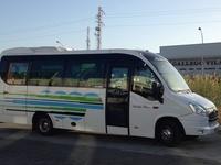 Para el alquiler de un autocar en Granada acude a Autocares Martín Pérez