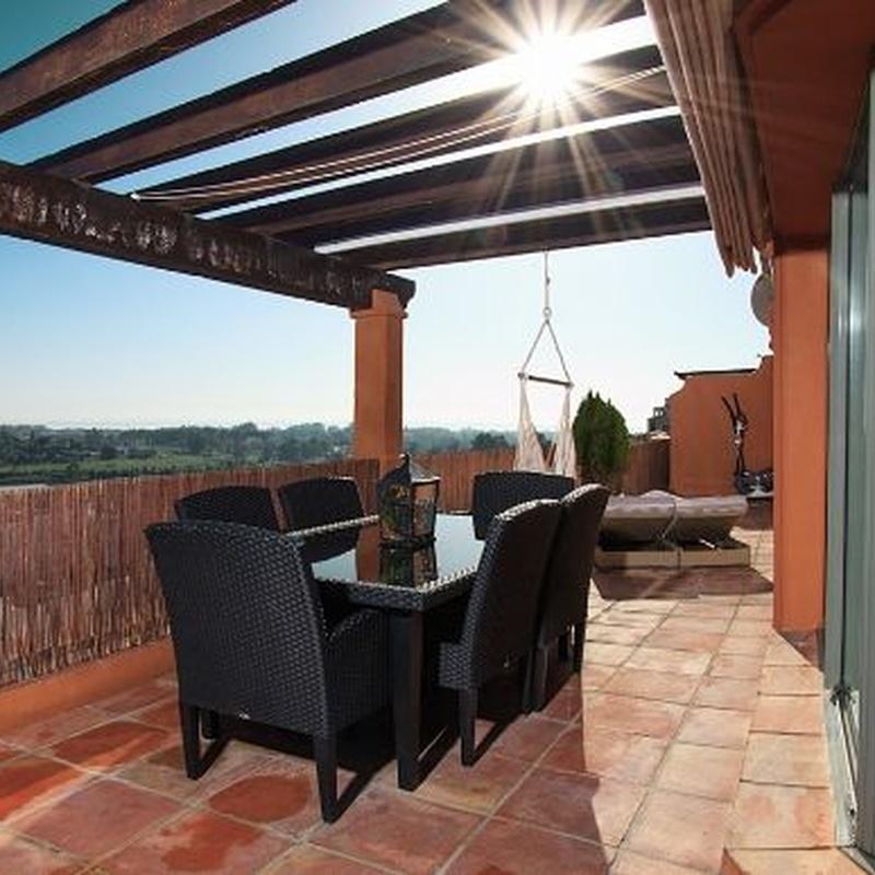 Atalaya – Ático / Ref.- ID-R3179782: Inmuebles de DreaMarbella Real Estate