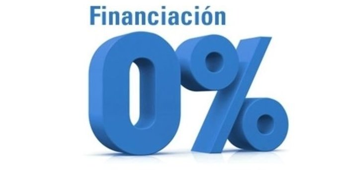 FINANCIACION }}