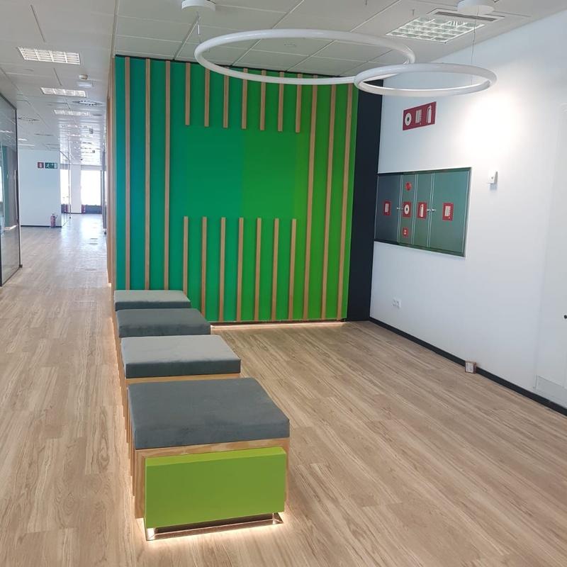 Muebles a medida para oficinas: Productos y servicios de Persiman