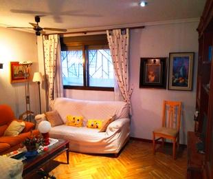 Piso en calle Parador del Sol, 3 dormitorios/1 baño a 5 min. de Madrid Río