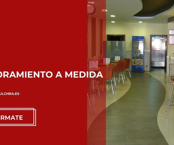 Cocina leonesa en Sevilla | Bar La Pulchra
