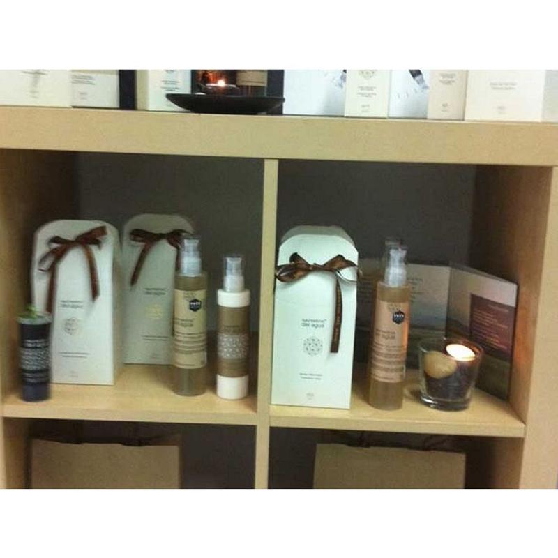 Tratamientos capilares : grasa ,caida del cabello , pitiriasis , dermatitis: Servicios  de Krysty Creando Belleza
