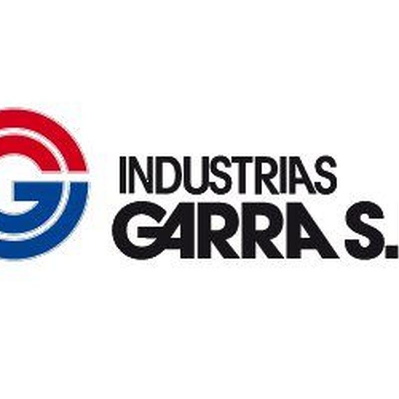 Industrias Garra: Productos y Servicios de Suministros Industriales Landaburu S.L.