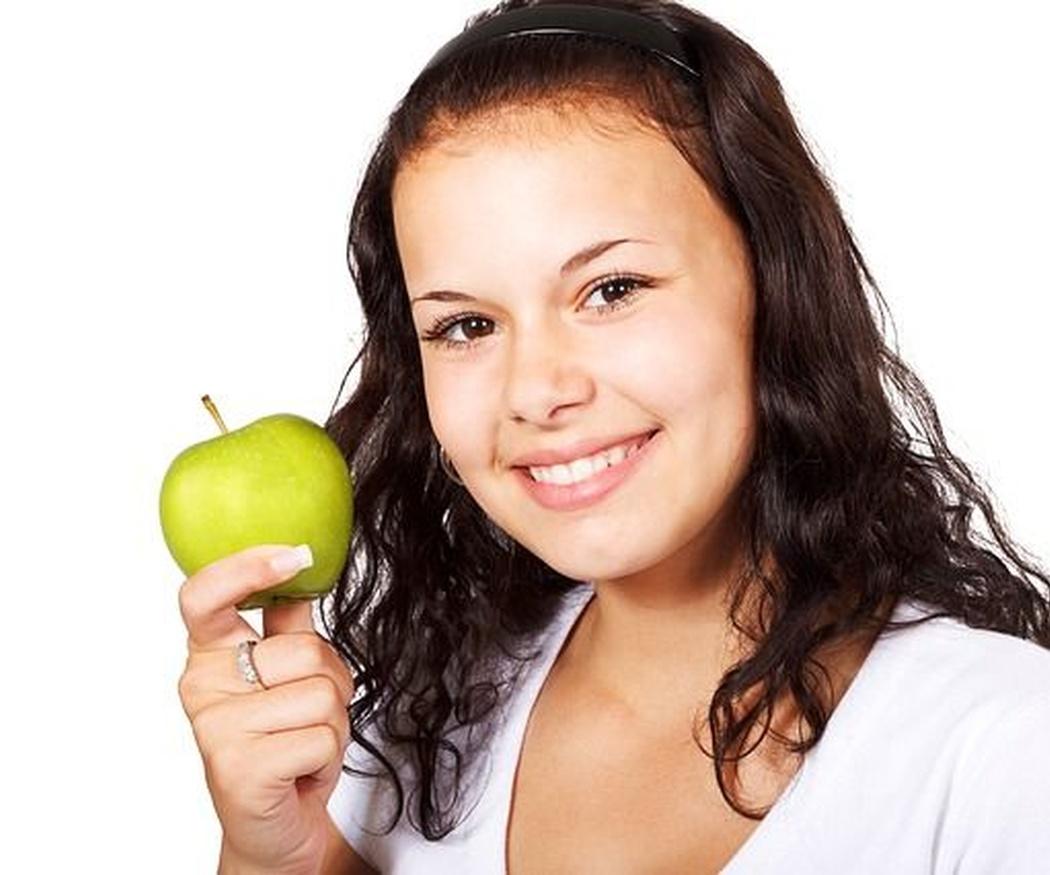 La influencia de la alimentación en la salud del cabello