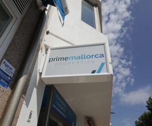 Nuestra oficina en Roger de Flor, 43, Port de Pollença
