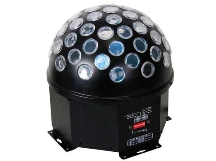VDPL301SW EFECTO LED SUPER WHITESTAR-6W: Nuestros productos de Sonovisión Parla