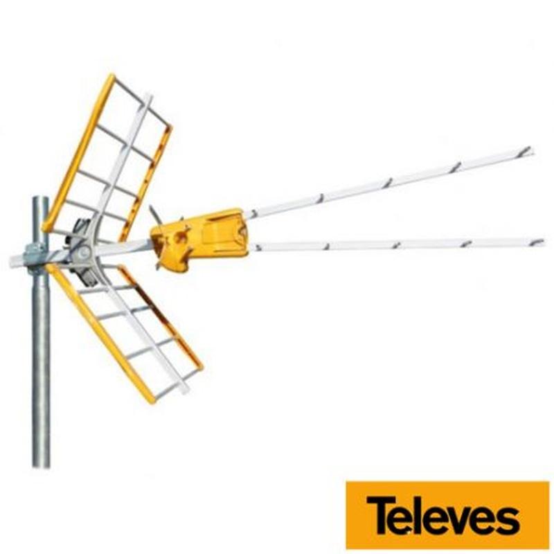Instalación de antenas: Servicios de Electrónica 10 Instalaciones