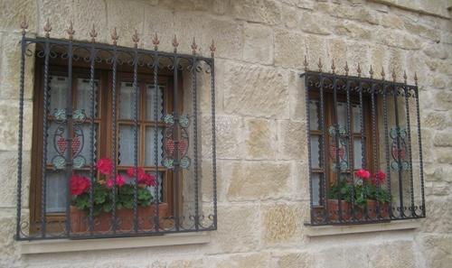 Fotos de Carpintería metálica y herrería en Vitoria-Gasteiz | Talleres Sabarte