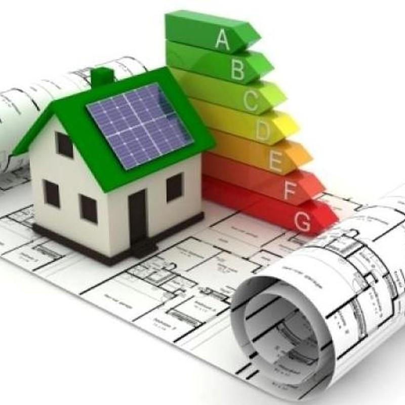 Certificación Energética Madrid