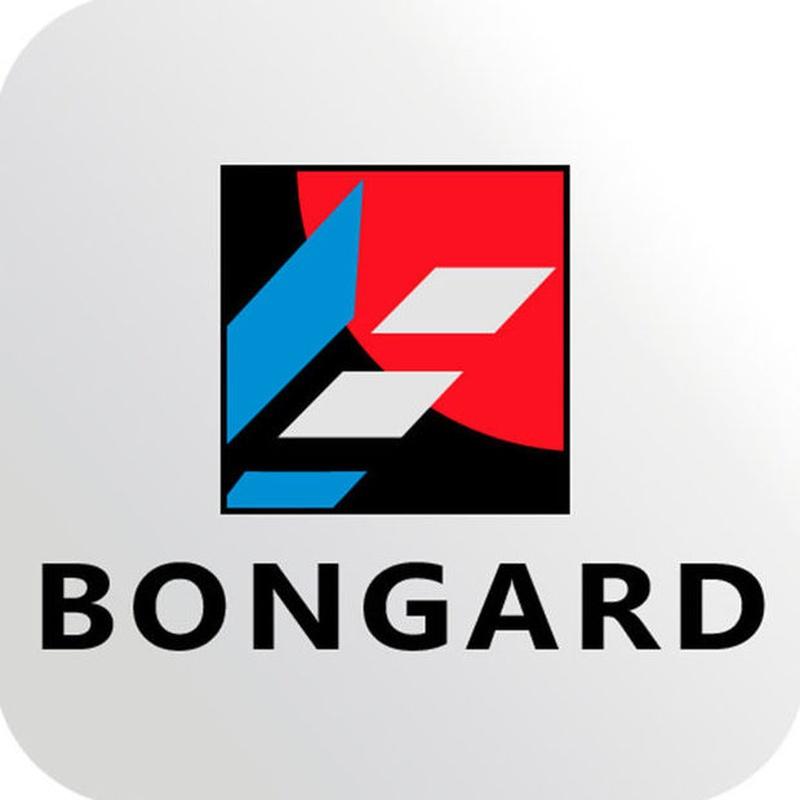 Servicio Técnico BONGARD: Catálogo de Automatismos Guillén