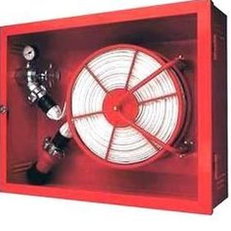 Mantenimiento: Servicios de Extintores Proinse