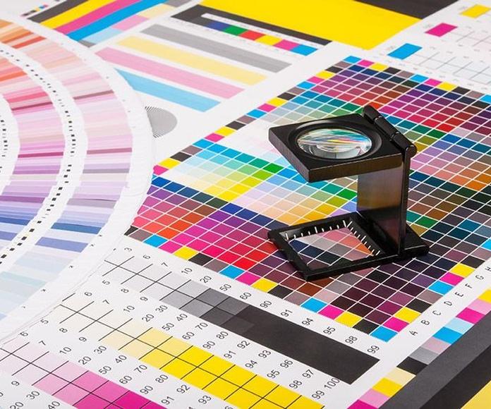 Artes gráficas: Productos de Impresos Levante