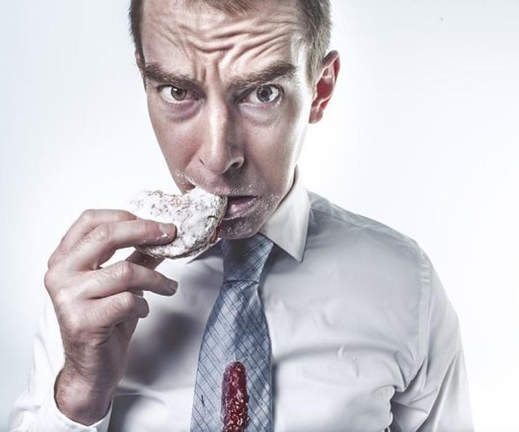 Los trastornos alimentarios más habituales