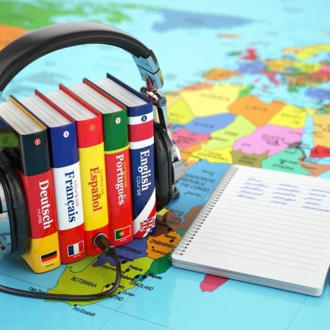 Los 7 tipos de traducción