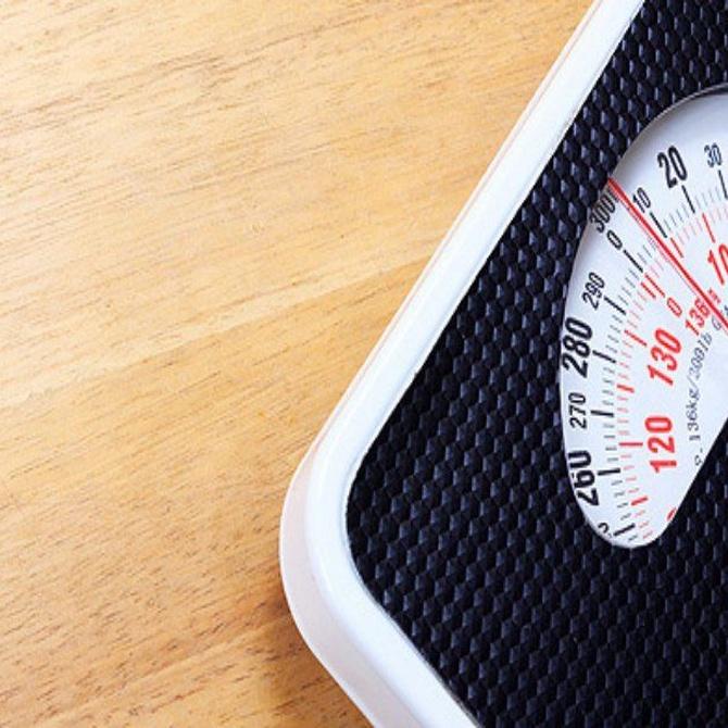 La diferencia entre obesidad y sobrepeso