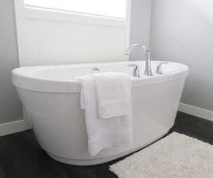 Cuartos de baño: la pugna entre lo vintage y el minimalismo
