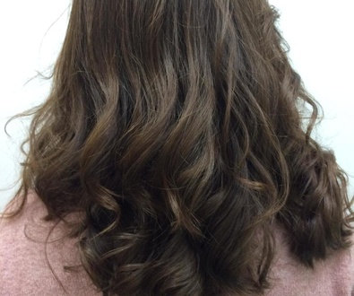 Peinados con ondas Cuenca
