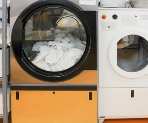 Trabajos de lavado de ropa en Toledo