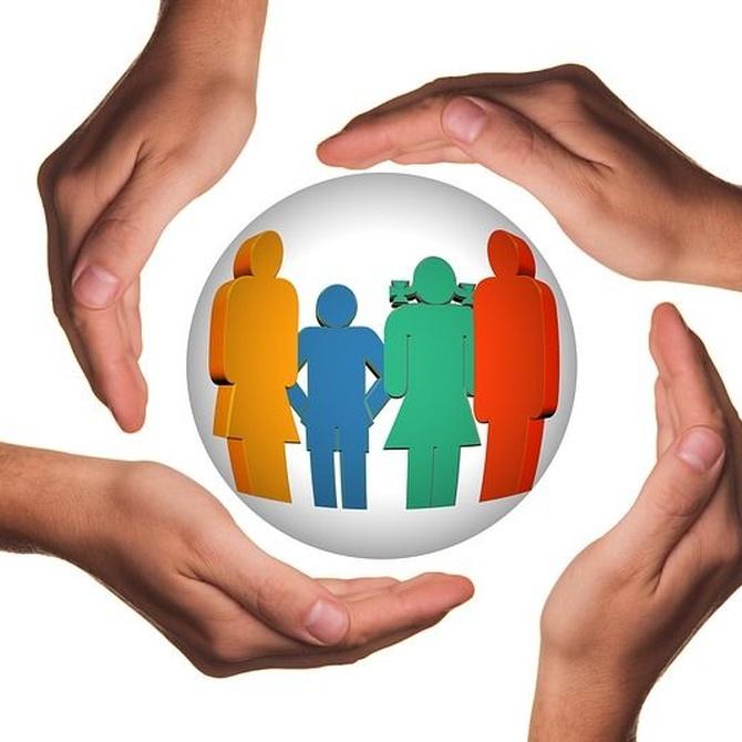 ¿Qué coberturas básicas debe tener un seguro de vida?