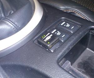 Nissan 350Z Glp