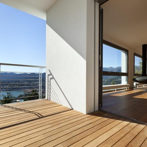 Instalación, mantenimiento y reparación de suelos de madera