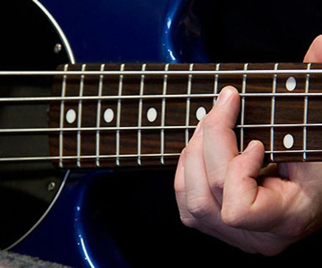 ¿Son los invidentes mejores músicos?