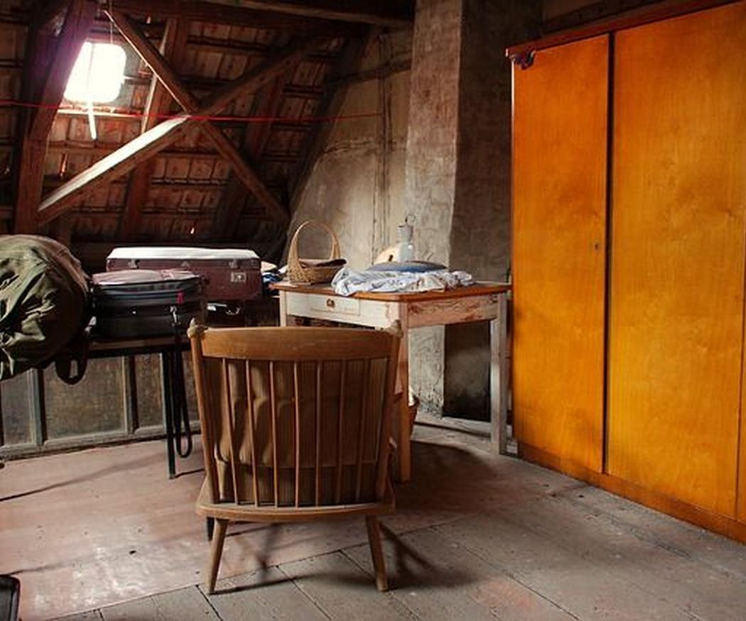 Los muebles de segunda mano más demandados
