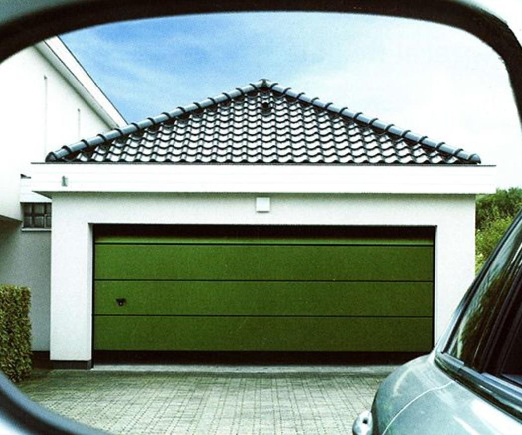 Consejos para elegir una puerta de garaje