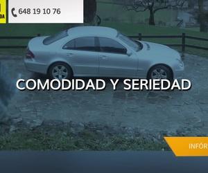 Servicio de taxis en Mondragón | Taxi Aitor Ochoa