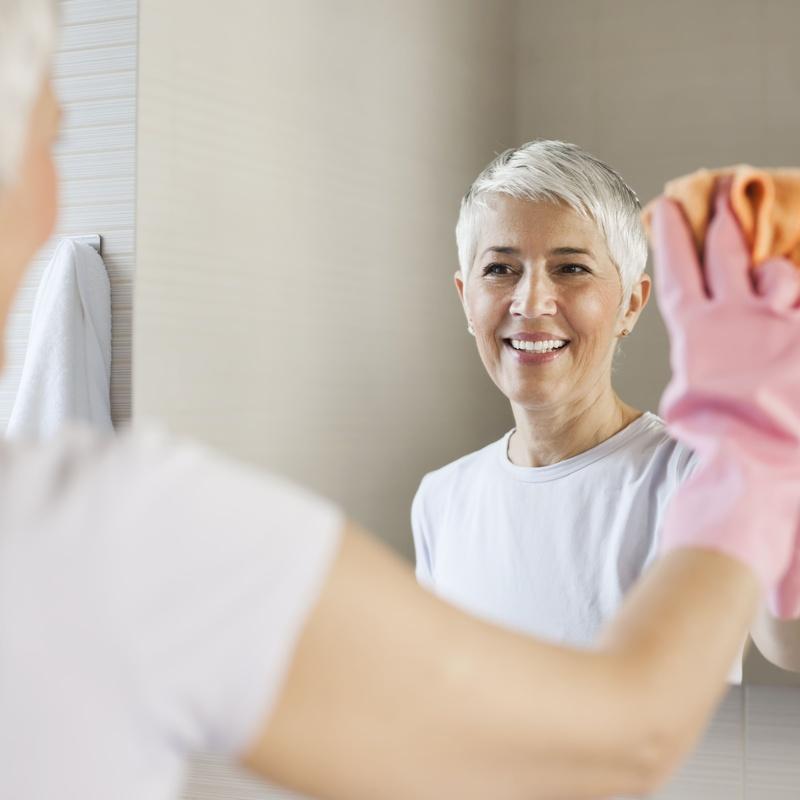 Limpieza de viviendas: Servicios de Goián Limpiezas