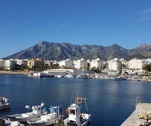 Conoce el Puerto de Marbella