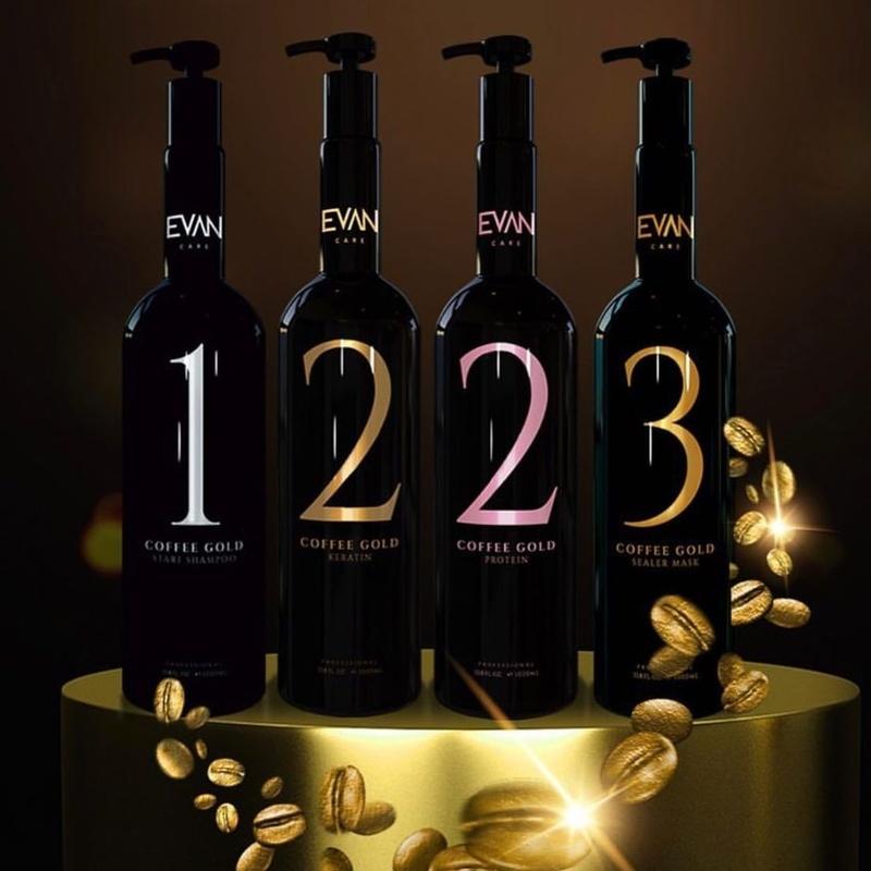 CATALOGO COFFE GOLD: Productos  de Mathiss
