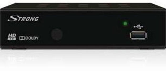 SRT 8114: Nuestros productos de Sonovisión Parla