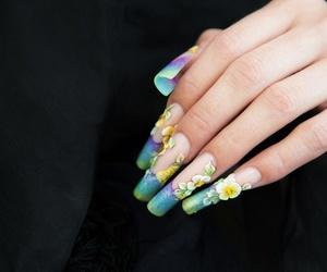 Especialistas en uñas acrílico en Barcelona