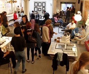 Organización de mercados de arte en Valencia