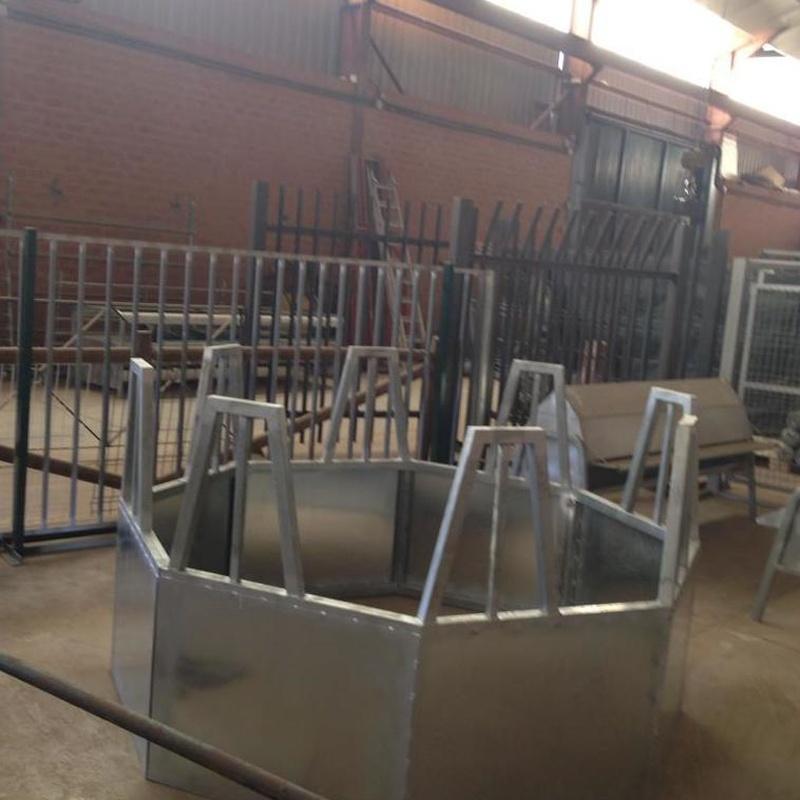 Productos ganaderos: Productos y servicios de Ferretería y Mallas Portillo