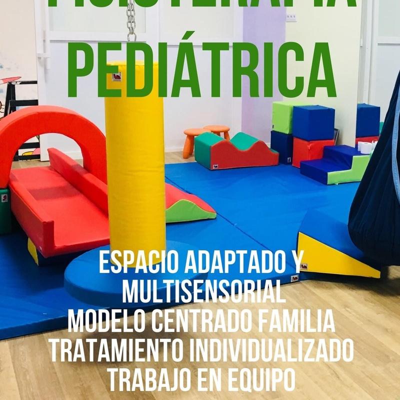 Safante: Centro Infantil Pompitas de Centro Infantil Pompitas